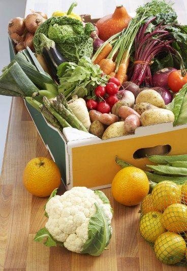 Détox : liste de courses détox, fruits et légumes détox, que manger pour une cure detox ? - Détox: cure detox, cuisiner détox pour une journée de détox gourmande