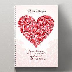 Valnetines Heart