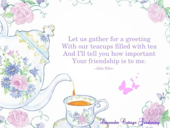 Let Us Gather For A Greeting. Friends Tea Teddy Bear Friend Quote Friend  Greeting Friend Poem Graphics Friends And Family Quotes I Love My Friends