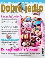 Striekané vanilkové pečivo | DobreJedlo.sk