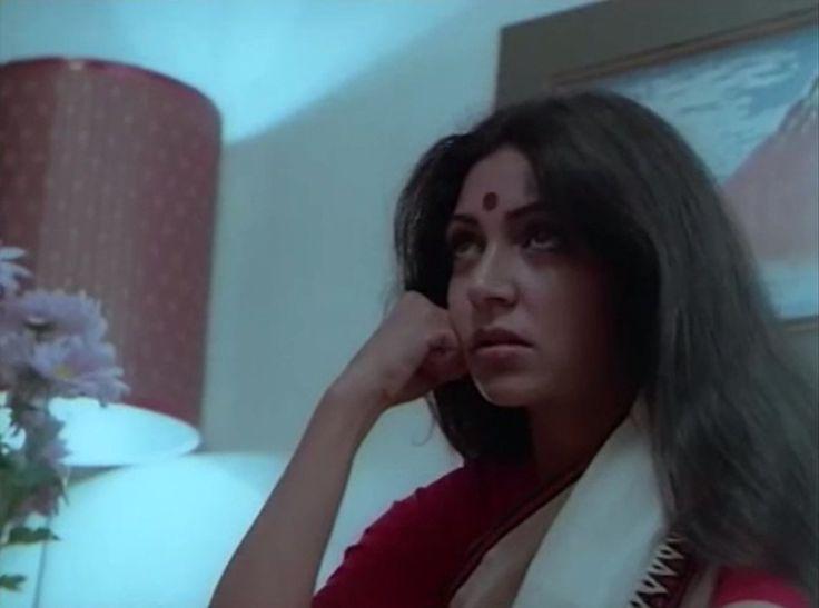 Deepti Naval; Ek Baar Phir (1980)
