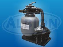 Фильтр для бассейна - одна из основных единиц оборудования для бассейна, отвечающая за чистоту воды.  Фильтры для бассейнов Brilix представляют собой пластиковую бочку с песком в качестве наполнителя, через толщу которого проходит вода, очищаясь от механических загрязнений.