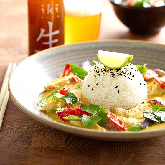 curry   wagamama