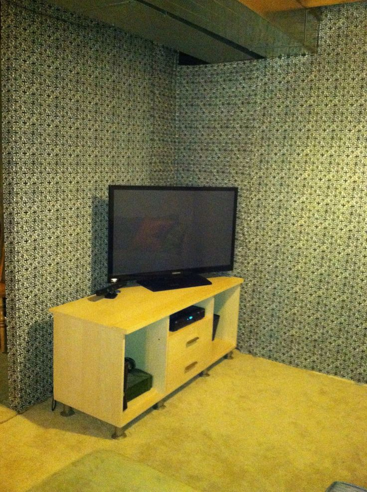 17 Best images about Unfinished Basement Ideas on Pinterest | Stains ...