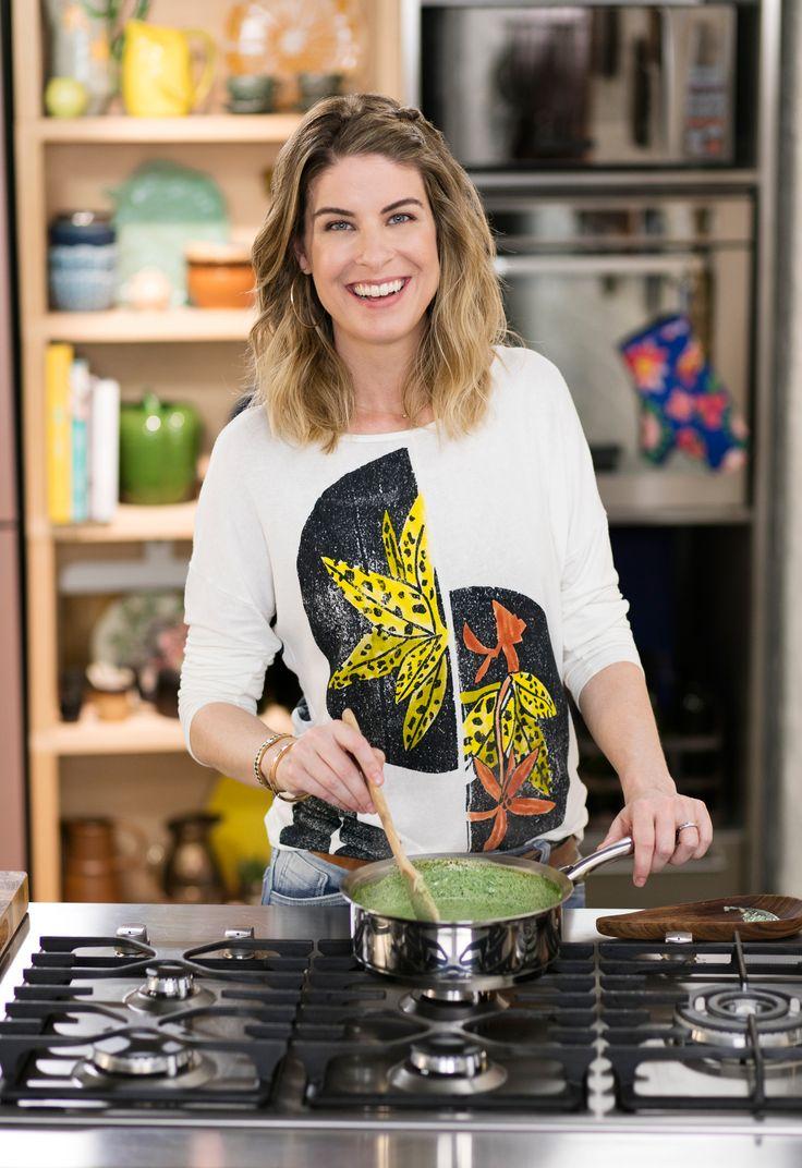 Blog da Rita Lobo: O Que Tem na geladeira? Espinafre!