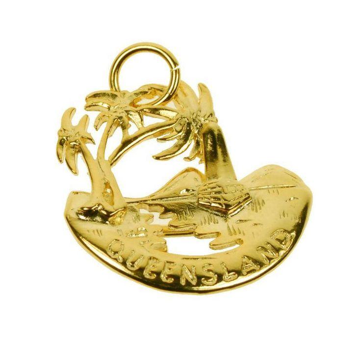 https://flic.kr/p/VTBU8F | Queensland Charm - Solid Gold Charms for Sale Online | Follow Us : blog.chain-me-up.com.au/  Follow Us : www.facebook.com/chainmeup.promo  Follow Us : twitter.com/chainmeup  Follow Us : au.linkedin.com/pub/ross-fraser/36/7a4/aa2  Follow Us : chainmeup.polyvore.com/  Follow Us : plus.google.com/u/0/106603022662648284115/posts
