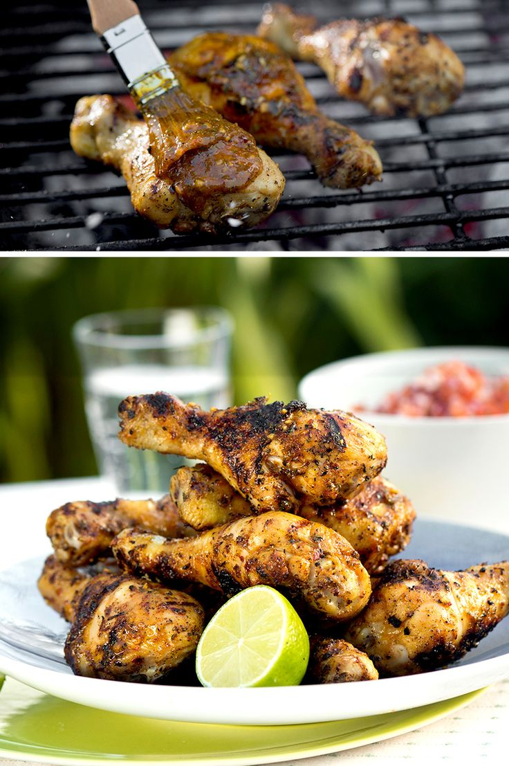 Brazilian Rum & Chicken Recipe | Chicken Recipes | Schwartz www.schwartz.co.uk/.../brazilian-rum-and-citrus-chicken-drumsticks.asp... Indulge in these Brazilian rum & citrus chicken drumsticks with a tangy salsa recipe using Schwartz Grill Mates Brazilian BBQ Marinade Mix.