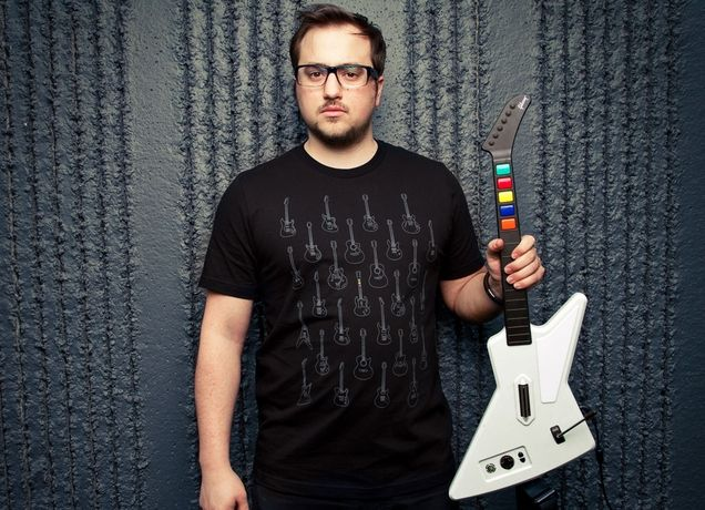 For guitar lovers: A Few of My Favourite Things T-ShirtThings T Shirts, Favourite Things