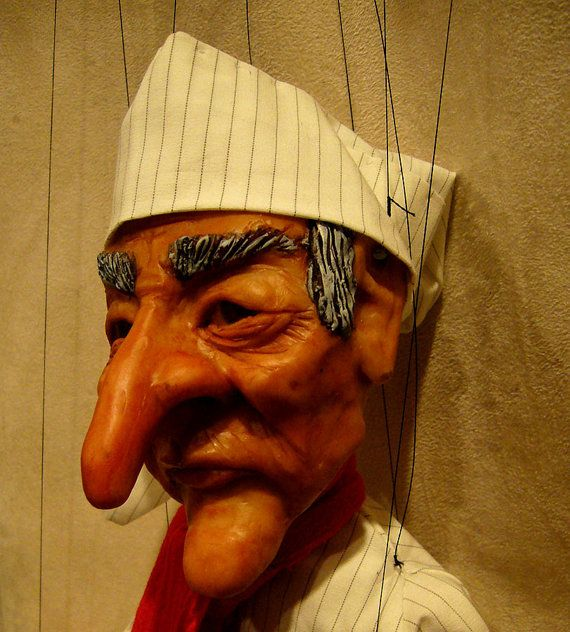 334 Best Images About Marionettes On Pinterest
