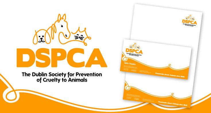 DSPCA Brand & Stationery
