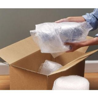25 METERS BUBBLE WRAP PACKING MATERIAL FOR SAFETY