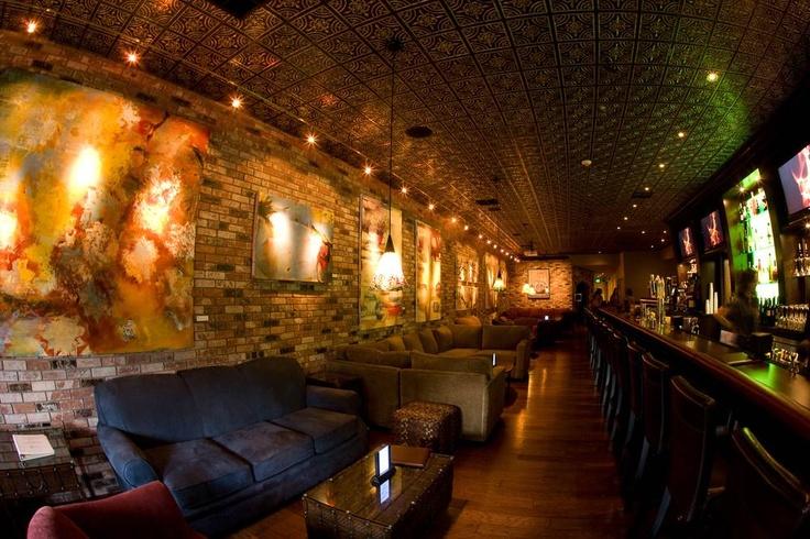 The Rellik Tavern, Benicia, Ca.