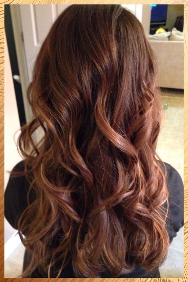 Hair by Heather West @ Euphoria salon and spa ~*balayage*~