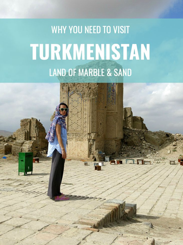 7 best turkmenistan tourism images on pinterest hiking tourism inside turkmenistan land of marble and sand publicscrutiny Gallery