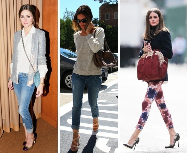 #Jeans arrotolati i cuffed jeans sono il #fashion trend dell'#estate2012 - http://www.amando.it/moda/abbigliamento/jeans-arrotolati-cuffed-trend-estate-2012.html