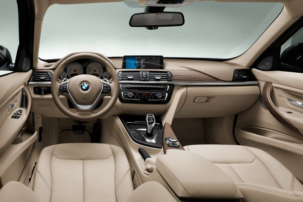 2013 bmw 320d release