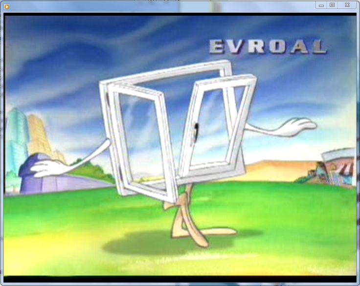 EVROAL - DOORS & WINDOWS MANUFACTURERS - TV campaign - TV design & production