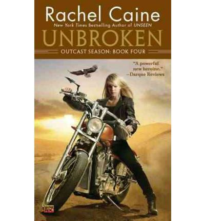Unbroken (Outcast Season Series - B4) - $12