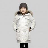 #Nobis - Lil Kimmarut     Our favorite brand for winter jackets    #kids #children #fashion #jacket #warm #winter #kidsfashion #fashionkids  www.enjibebe.com