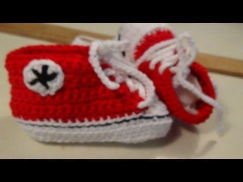 Πλεκτα Allstars (μερος 1ο) / Crochet Allstars (part 1) (english subs) - YouTube