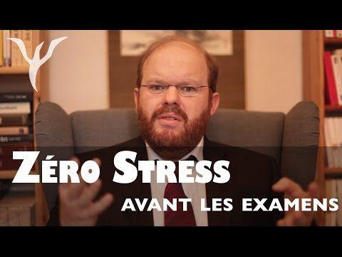 Hypnose: Zéro stress pour réviser ( bac, examen, concours, partiels ) - YouTube
