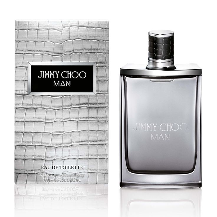 Jimmy Choo Man By Jimmy Choo Edt Spray 3.3 Oz.  The masculine fragrance is a woody aromatic fougere, full of modern freshness. Top notes of lavender and mandarin spray are softened by the fruity notes of honeydew melon.  AWESOME!  http://www.kerlagons.com/products/jimmy-choo-by-jimmy-choo-edt-spray-3-3-oz
