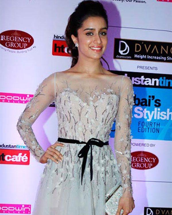 Shraddha Kapoor looking fresh and beautiful