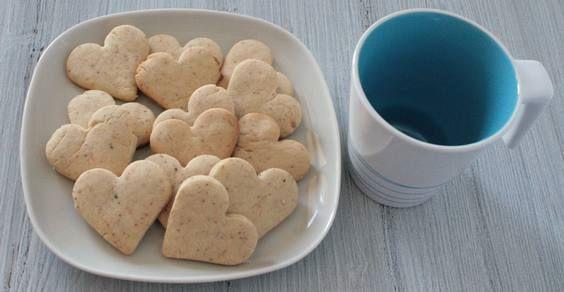 10 biscotti senza burro e uova (ricette vegan)