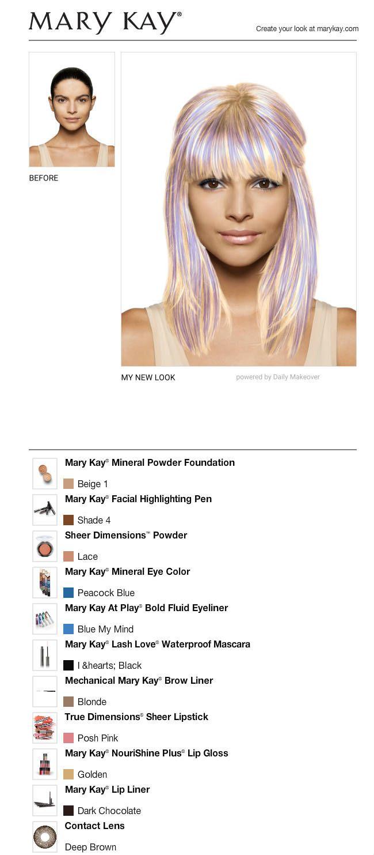 the 25+ best virtual makeover ideas on pinterest | elegant evening