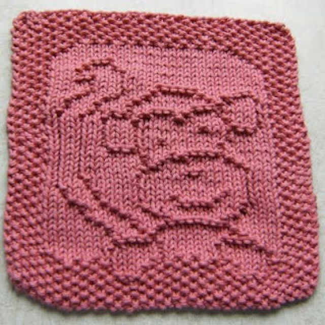 Free Knitted Dish Cloth Patterns : 1000+ images about knitted dish cloth/bonding squares on Pinterest Knitting...