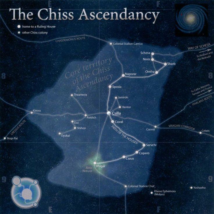 Chiss Ascendancy - Wookieepedia, the Star Wars Wiki