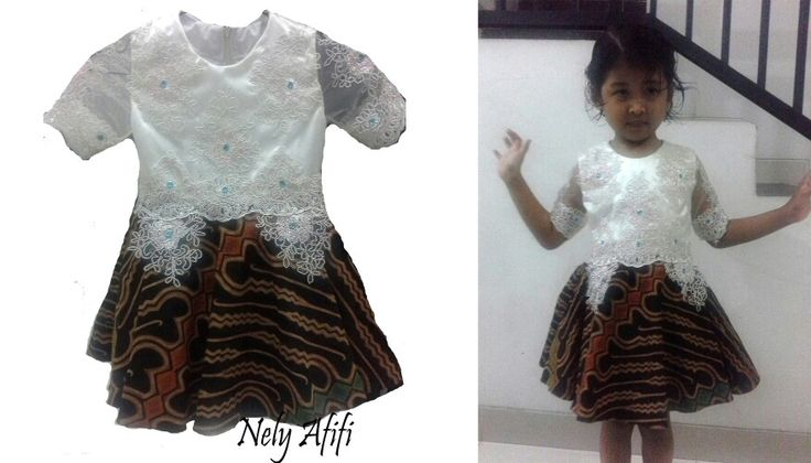 Party dress for kid,  made by order