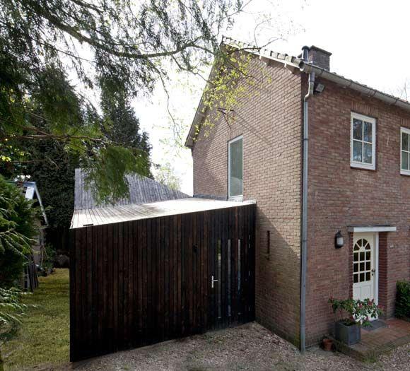 Aanbouw | BYTR architects | Maarn