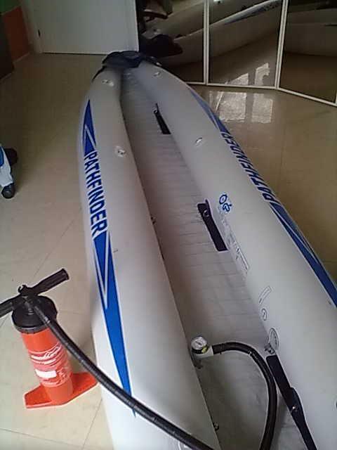 Kayak Pathfinder 2