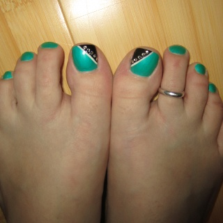 Pin By Krystyna Rakow On Nail Ideas Mani Pedi How To Do Nails Nail Designs