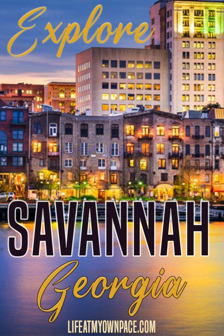 14 Best Places To Stay In Savannah Georgia See Nic Wander In 2021 Savannah Chat Savannah Georgia Hotels Savannah Georgia