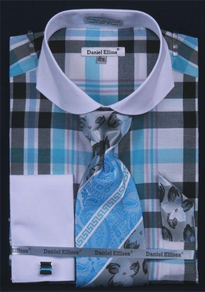 Daniel Ellissa French Cuff Shirts Daniel Ellissa Men 39 S