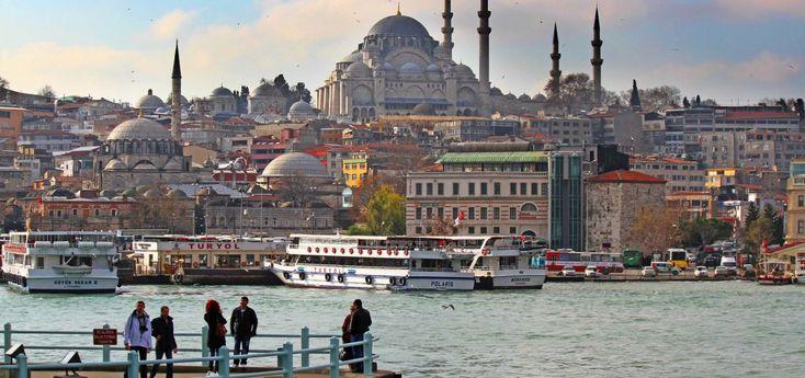 roteiro istambul diário turquia