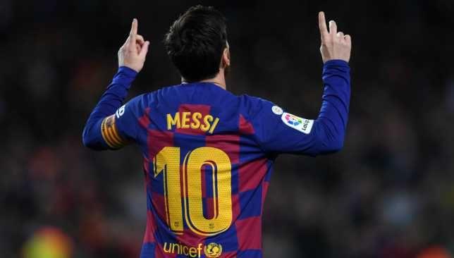 ريفالدو ميسي لن يلعب في أوروبا إلا لبرشلونة سبورت 360 أعرب ريفالدو أسطورة الكرة البرازيلية نجم برشلونة السابق Barcelona Players Messi Barcelona Football
