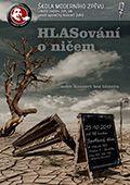 Říjnový koncert žáků Školy moderního zpěvu - www.modernizpev.cz
