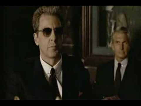 Gianni Morandi - Parla piu piano - The Godfather song