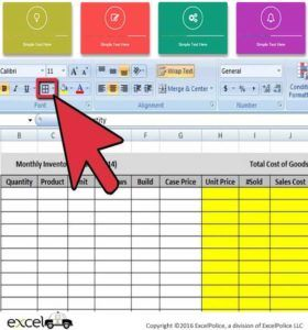 6+ Inventory Stock Register Format in Excel Sheet | ExcelPolice