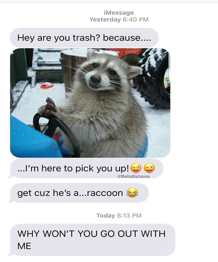 40 Funny Text Messages