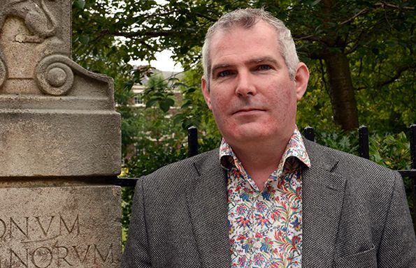 WATCH: Project fear to project reality – Prof Michael Dougan one year on from EU referendum - News - University of Liverpool
