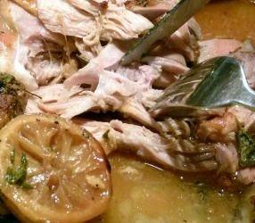 turkey thighs   FOOD!   Pinterest   Turkey Thighs, Roasted Turkey ...