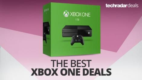 Updated: The best Xbox One deals in June 2016