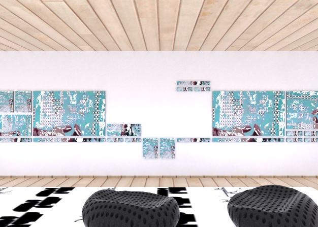 Riccardo Schiavon  Project for exhibition