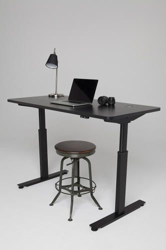 [VIDEO] A Standing/Sitting Desk You Can Afford FIX YOUR POSTURE WITHOUT GOING TO THE CHIROPRACTOR. Designed for 225#; Only $400!