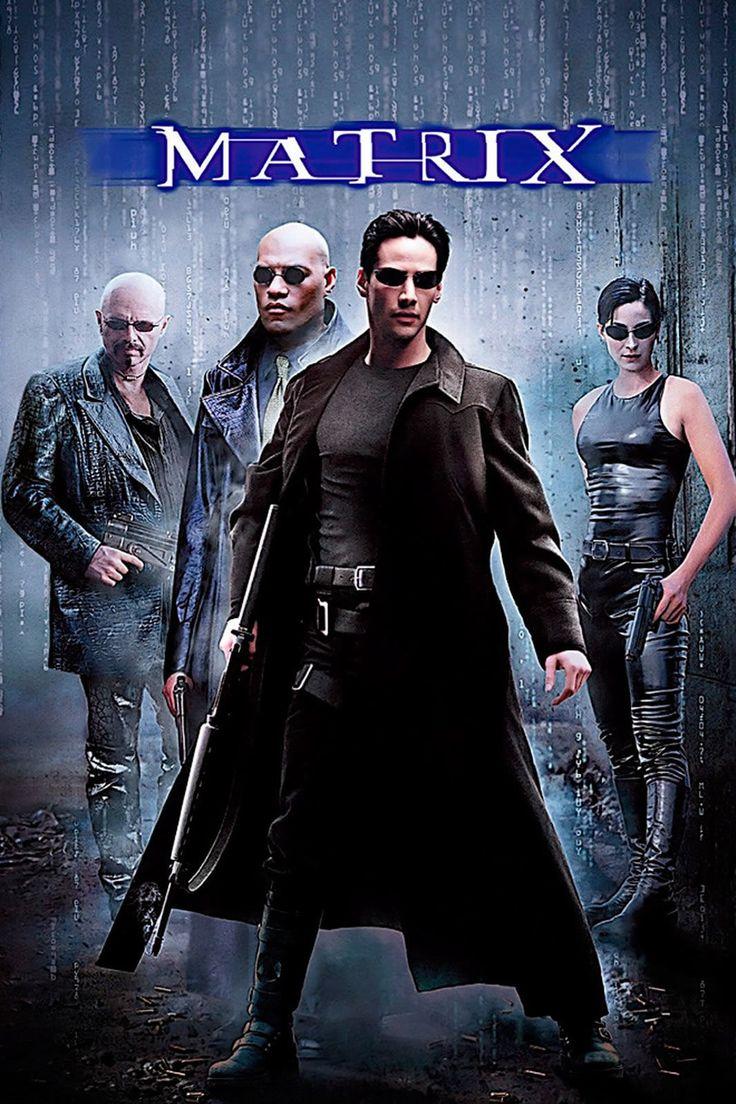 Thomas Anderson lleva una doble vida: por el día es programador en una importante empresa de software, y por la noche un hacker informático llamado Neo. Su vida no volverá a ser igual cuando unos misteriosos personajes le inviten a descubrir la pregunta que no le deja dormir, ¿Qué es Matrix?