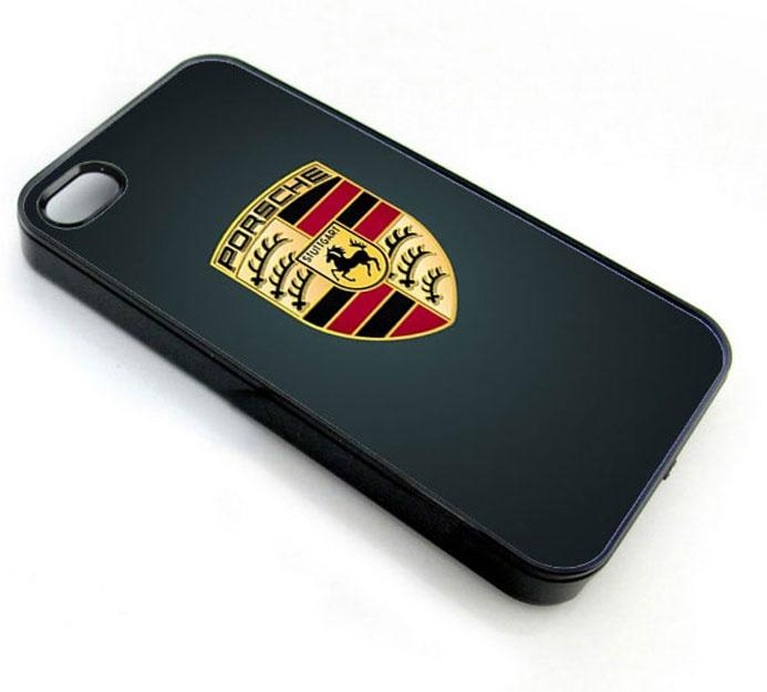 Iphone  Porsche Case